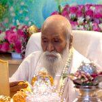 Incinerados los restos del Maharishi Yogi, el gurú de los Beatles