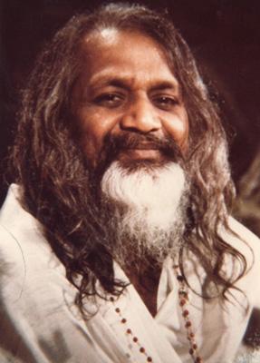 Murió el Maharishi Mahesh Yogi
