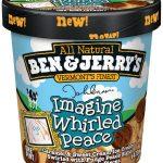 John Lennon inspira un helado