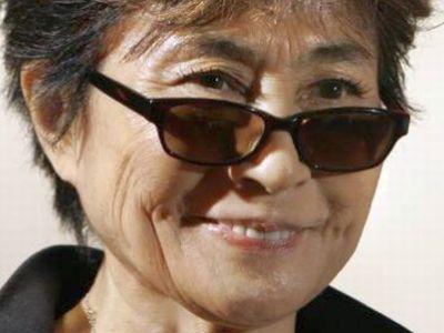 Yoko aconsejó a Heather Mills