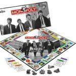 Los Beatles ya tienen su propio Monopoly