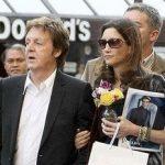 Paul pide a los fans que boicoteen al McDonald's