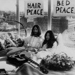 Abierta al público la habitación desde donde John Lennon pidió la paz