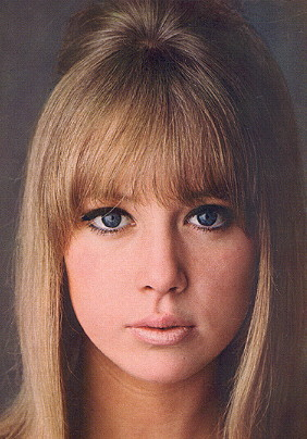 pattieboyd