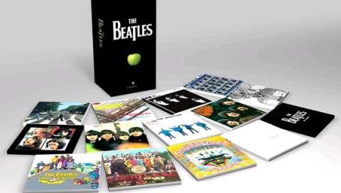 [Peru21] Los Beatles venden 2 millones de discos en 5 días, rompiendo récord de ventas!