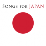 "Lanzan el disco ""Songs for Japan"""