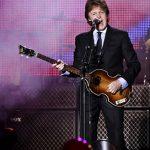 Paul McCartney se presenta en Río de Janeiro