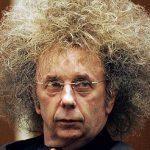 La corte de California rechaza apelación de Phil Spector