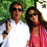 Paul McCartney y Nancy Shevell se casan