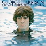 Living in the Material World de George Harrison se edita en USA