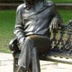 Costa Rica levantará estatua de John Lennon
