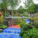 El jardín de George Harrison abre sus puertas al público