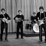 Jugadores del Athletic de Bilbao se disfrazan de Beatles