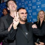 Fundación David Lynch premia a Ringo Starr