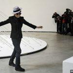 Ringo Starr se presenta en Bilbao, España