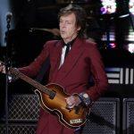 Paul McCartney y el último concierto en el Candlestick Park