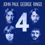 """Nuevo EP digital de Los Beatles """"4"""""""
