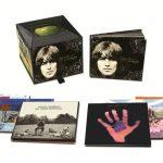 Se anuncia la remasterización de la colección completa de George Harrison