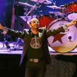 Ringo Starr se presenta en el HRC The Joint