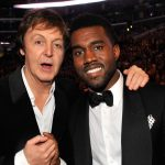 Paul McCartney colaboraría con Kanye West