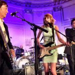 Paul McCartney toca junto a Taylor Swift