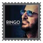 "Ringo Starr lanza su álbum #18: ""Postcards From Paradise"""
