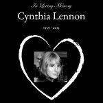 Muere Cynthia, la primera esposa de John Lennon