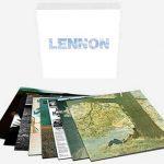 Sale a la venta nuevo Boxset de vinilos de John Lennon