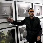 Ringo Starr exhibe fotos inéditas en el National Portrait Gallery
