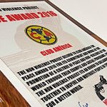 Yoko Ono otorga Premio de la Paz 2016 al Club América