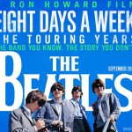"""Eight Days A Week"", el próximo documental de los Beatles ya tiene trailer"