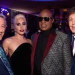 Tony Bennett celebra sus 90 años junto a Paul y otras celebridades
