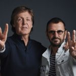 "Paul y Ringo se reúnen para promocionales de ""Eight Days A Week"""