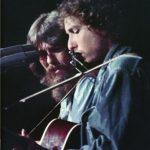 Bob Dylan gana el Nobel de Literatura