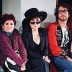 Sean Lennon y su devoción por Carrie Fisher