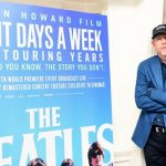 "Documental ""Eight Day's a Week"", nominado a los BAFTA 2017"