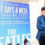 """Documental """"Eight Day's a Week"""", nominado a los BAFTA 2017"""