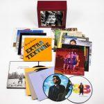 Se anuncia boxset de vinilos de George Harrison