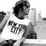 Bob Gruen presenta muestra de fotos de Lennon, en La Plata