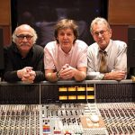 Muere Tommy LiPuma, productor musical de Paul McCartney