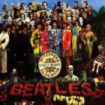 Sgt. Pepper's Lonely Hearts Club Band llega al primer puesto en UK
