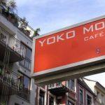 """Yoko Ono le gana el juicio al bar alemán """"Yoko Mono"""""""