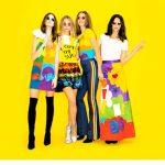 Una colección de moda inspirada en Los Beatles