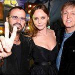 Lanzamiento de la colección de otoño de Stella McCartney