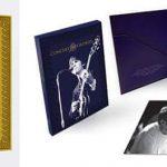 """El """"Concert for George"""" será relanzado en varios formatos"""
