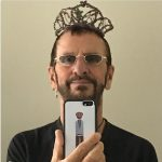 Sir Ringo Starr, el nuevo caballero británico