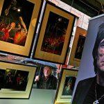 Condenan al ladrón de arte que estafó a John Lennon y otros rockeros
