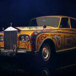 Rolls-Royce Phantom V de John Lennon es uno de los mejores
