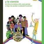 """Físico autor de """"Los Beatles y la ciencia"""" gana premio por esta obra"""