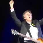 Paul McCartney se presenta en el Mineirão de Belo Horizonte